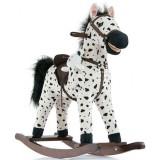 Calut balansoar Milly Mally Mustang Black Dot