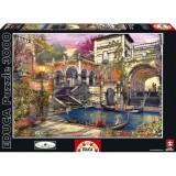 Puzzle Educa Venetia 3000 piese
