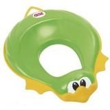 Reductor WC OkBaby Ducka verde