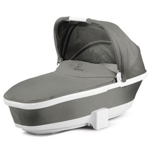 Landou Quinny Foldable grey gravel