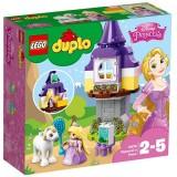 LEGO DUPLO Turnul lui Rapunzel 10878