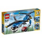 LEGO Elicopter cu rotor dublu (31049) {WWWWWproduct_manufacturerWWWWW}ZZZZZ]