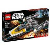LEGO Y-Wing Starfighter (75172) {WWWWWproduct_manufacturerWWWWW}ZZZZZ]