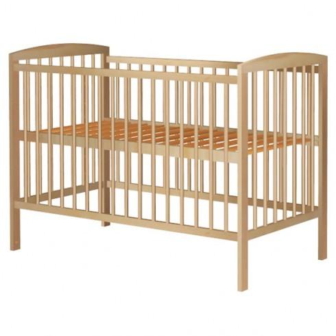 Patut copii din lemn Hubners Anzel 120x60 cm natur {WWWWWproduct_manufacturerWWWWW}ZZZZZ]