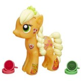 Set Hasbro My Little Pony Design a Pony Applejack