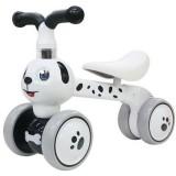 Tricicleta fara pedale Ecotoys Catel LC-V1308 alb