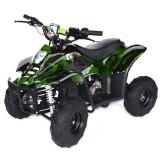 ATV Skutt M3600 Military Green