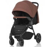 Carucior Britax - Romer B-Agile 4 Plus wood brown