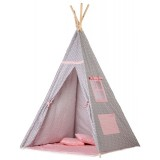 Cort de indieni Ecotoys TIPI-02 Star Night
