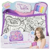 Gentuta de colorat Cife Color Me Mine Hipster Bag Violetta