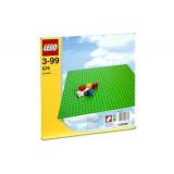 LEGO Creator - Placa de Constructie Verde