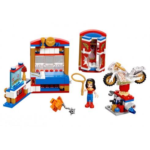 LEGO Dormitorul lui Wonder Woman (41235) {WWWWWproduct_manufacturerWWWWW}ZZZZZ]
