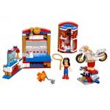 LEGO Dormitorul lui Wonder Woman™ (41235) {WWWWWproduct_manufacturerWWWWW}ZZZZZ]