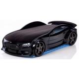 Patut MyKids Neo BMW negru
