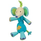 Jucarie muzicala Brevi 166361 Elefantel