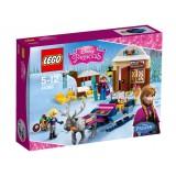 LEGO Anna si Kristoff si aventura lor cu sania (41066) {WWWWWproduct_manufacturerWWWWW}ZZZZZ]