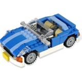 LEGO Creator - Blue Roadster 3 in 1