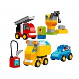 LEGO DUPLO Primele mele masini si camioane (10816) {WWWWWproduct_manufacturerWWWWW}ZZZZZ]