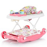 Premergator Chipolino Lilly 3 in 1 pink