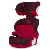 Scaun auto Cybex Solution rumba red dark red