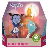Set figurine Bullyland Vampirina si Demi