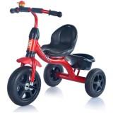 Tricicleta Kidz Motion Tobi Basic rosu