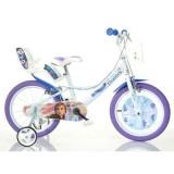 Bicicleta Dino Bikes 164FZ3 Frozen 16