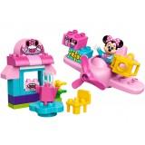 Cafeneaua lui Minnie LEGO DUPLO (10830) {WWWWWproduct_manufacturerWWWWW}ZZZZZ]