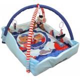 Covoras de joaca Baby Mix Sailor Babies