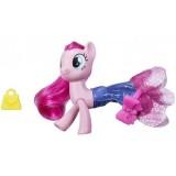 Figurina Hasbro My Little Pony transformabila Pinkie Pie