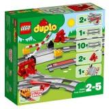 LEGO DUPLO Sine de Cale Ferata 10882