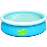 Piscina gonflabila Bestway Fast Set Pool albastru