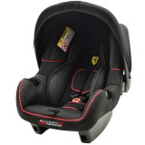 Scaun auto Ferrari BeOne SP black