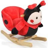Scaunel balansoar Moni Ladybug WJ-635