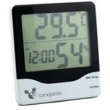 Termometru si higrometru Cangaroo TL8020