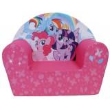 Fotoliu Fun House My Little Pony