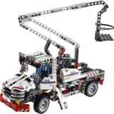 LEGO Technic - Camion 2 in 1