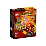 Mighty Micros: Iron Man contra Thanos (76072) {WWWWWproduct_manufacturerWWWWW}ZZZZZ]