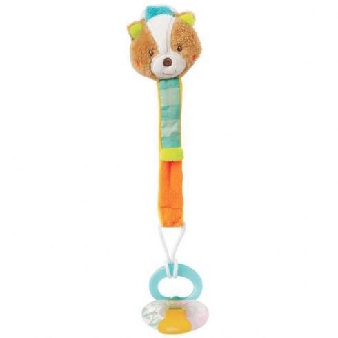 Port-suzeta Brevi Soft Toys 071085 Vulpe