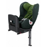 Scaun auto Cybex Sirona Plus hawaii green cu Isofix