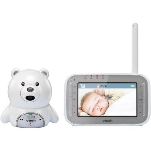 Videointerfon digital Vtech Ursulet BM4200