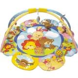 Covoras de joaca Baby Mix Baby Animal