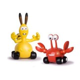 Jucarie Famosa Jungle Junction Crab