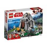 LEGO Antrenamentul de pe Ahch-To Island (75200) {WWWWWproduct_manufacturerWWWWW}ZZZZZ]
