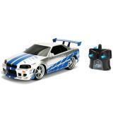 Masina Jada Toys Fast and Furious Nissan Skyline GTR cu telecomanda {WWWWWproduct_manufacturerWWWWW}ZZZZZ]