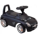 Masinuta Baby Mix Mercedes black