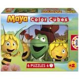 Puzzle Educa Maya