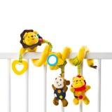 Spirala cu jucarii Sensillo Lion