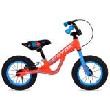 Bicicleta fara pedale Moni Balance Jogger rosu