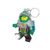 Breloc cu lanterna LEGO Nexo Knights Aaron (LGL-KE98) {WWWWWproduct_manufacturerWWWWW}ZZZZZ]